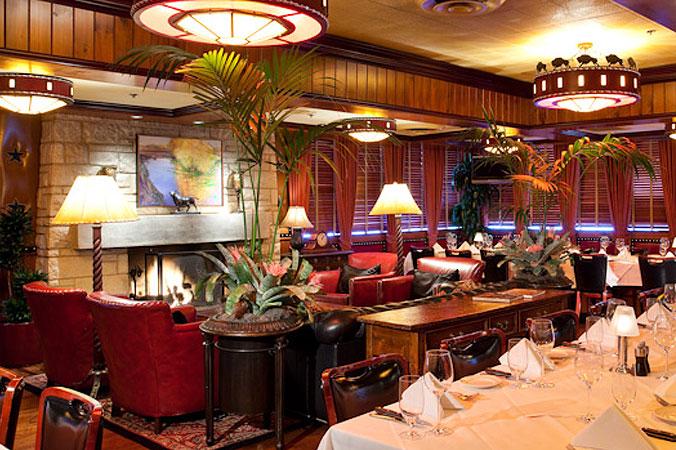 Pappas Bros Steakhouse Dallas