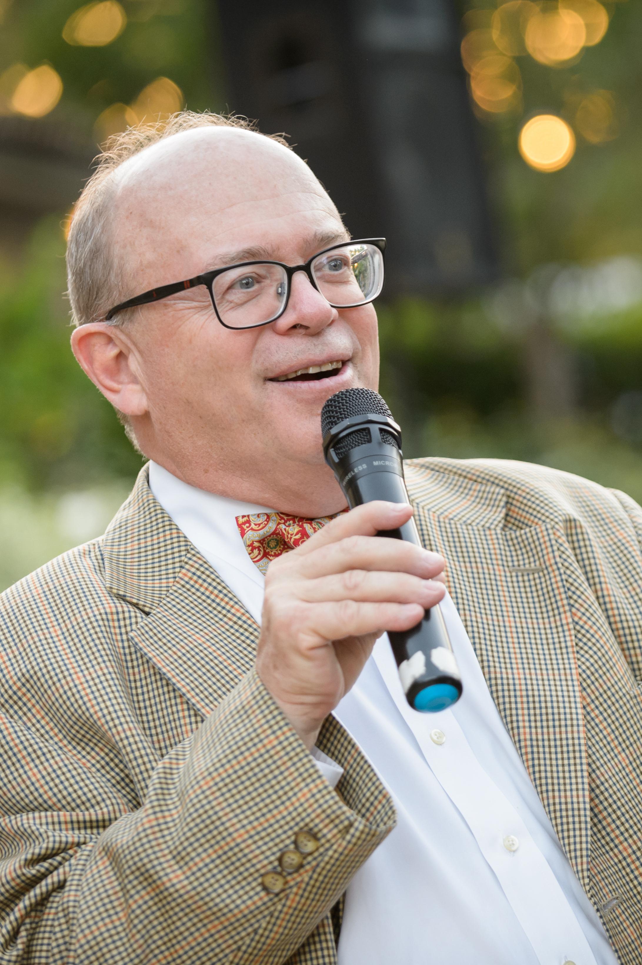 Fritz Hatton, Owner